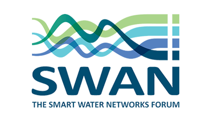 The smart water network forum logo
