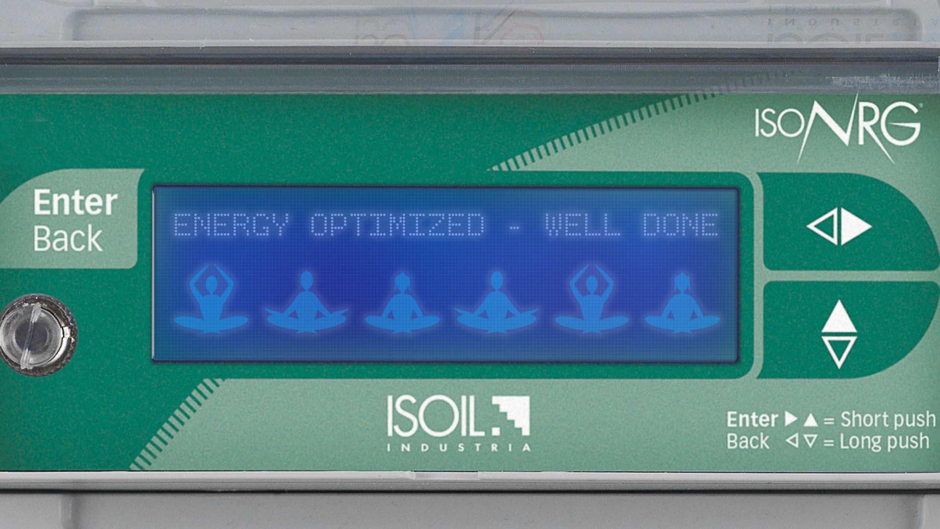 Isoil: strumnenti e soluzioni per corpo e mente