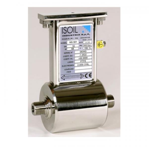 Sensore microflusso MS501 per misuratore di portata elettromagnetico ISOMAG