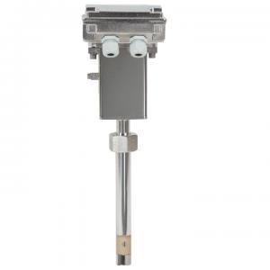 Sensore ad inserzione per misuratore di portata elettromagnetico MS3780 ISOMAG
