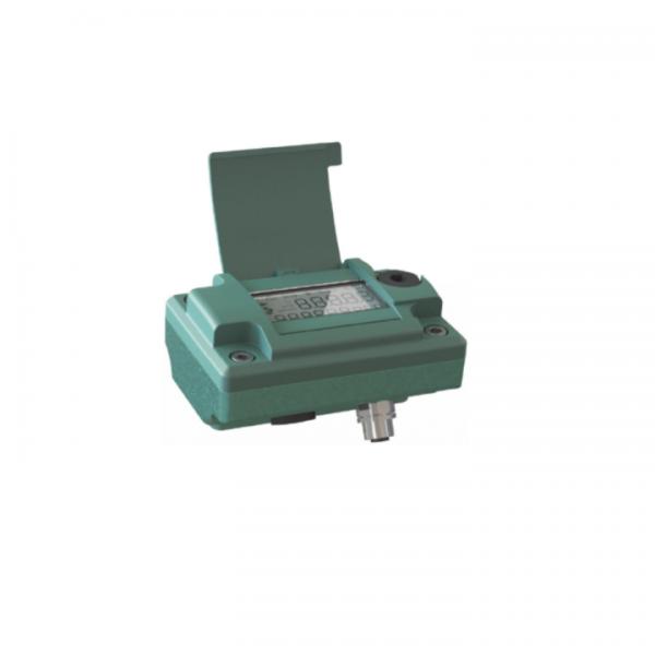 Convertitore ultracompatto per misuratori di portata MV800