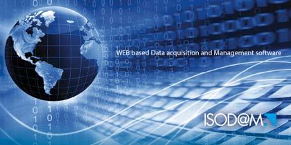 Isoil Industry: Lines Isodam