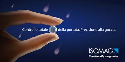 Isoil Industry: Lines Isomag