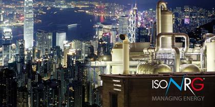 Isoil Industry: Lines Isongr