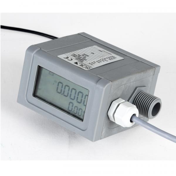 Misuratore di portata elettromagnetico compatto CS8100 ISOMAG