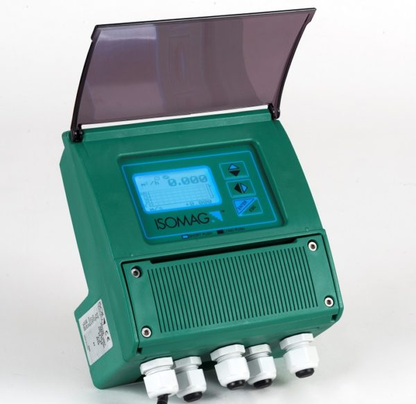 misuratore di portata elettromagnetico mv110