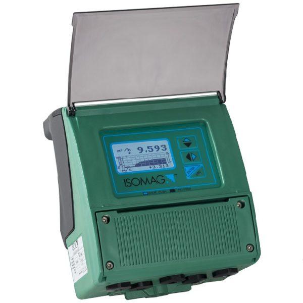 Convertitore a batterie per misuratori di portata MV145