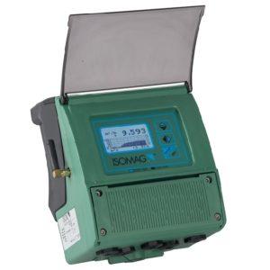misuratore di portata mv255