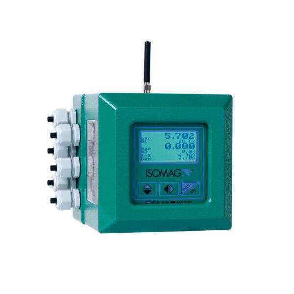 Misuratore-di-portata-elettromagnetico-ML155