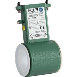 Sensore wafer per misuratore di portata elettromagnetico MS1000