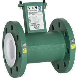sensore flangiato per misuratore di portata ms2500