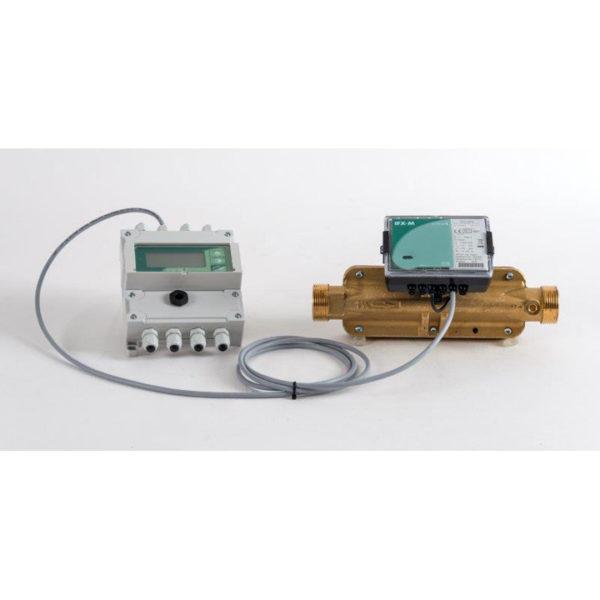 sensore ultrasonico ifx isoflux