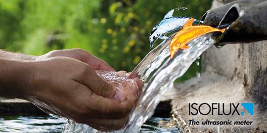 isoil industria isoflux
