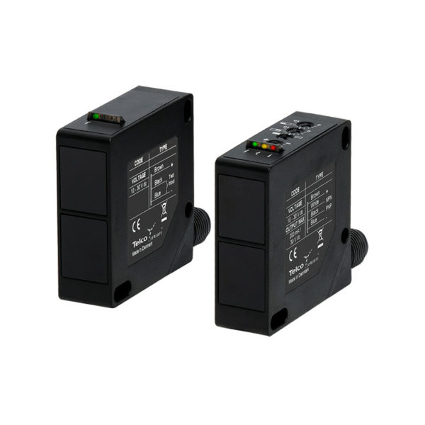 sensori fotoelettrici SP2000 TELCO