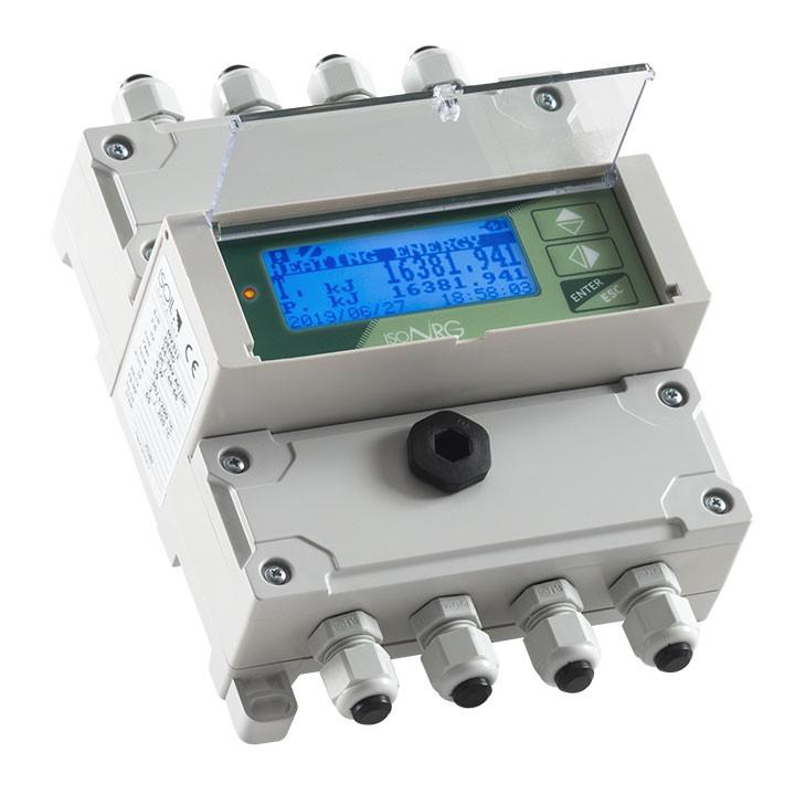 Il nuovo calcolatore di energia MV311 ISONRG